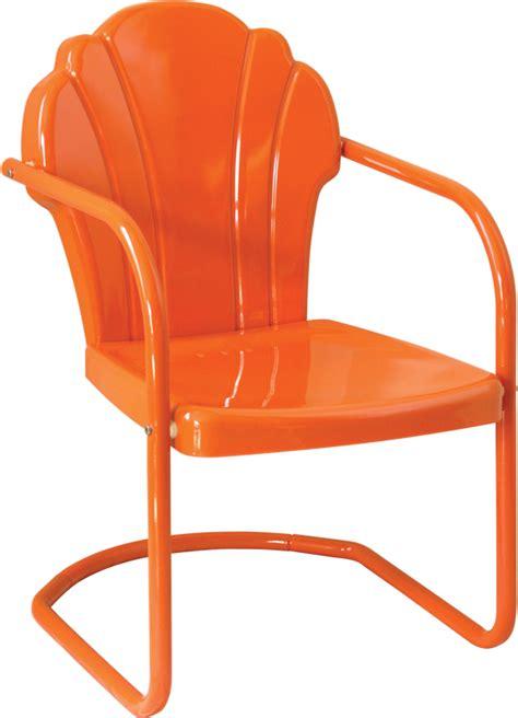 retro metal outdoor chairs parklane