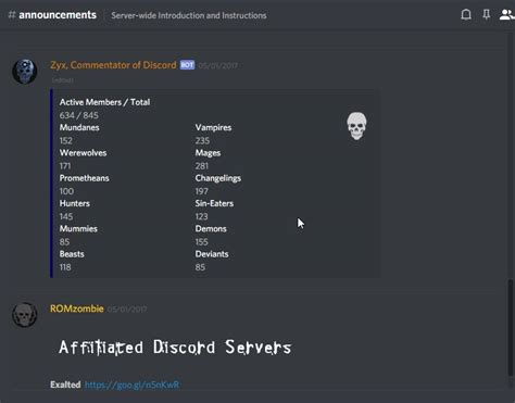 discord join server 11 discord servers to interest tabletop and rpg fans
