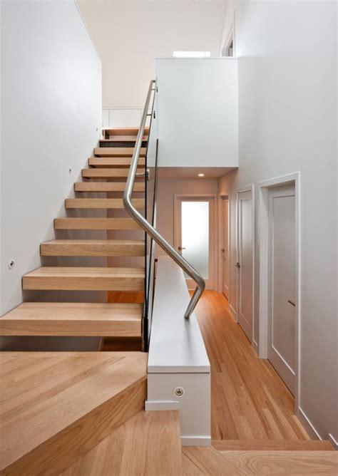 elegante contempor 225 neo casa con decoraci 243 n minimalista en