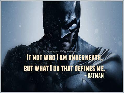 Batman Quotes Batman Quotes 365greetings