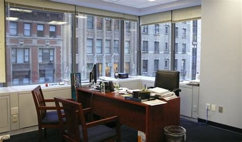 Manhattan Office Space by Offices Available For Sublease In Midtown