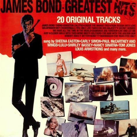 bond themes list best song smart