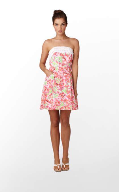 Fera Dress ferra dress 32338 lilly pulitzer