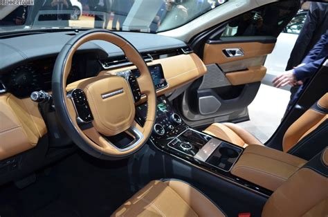 land rover velar interior ovalnews on quot check out the great range rover