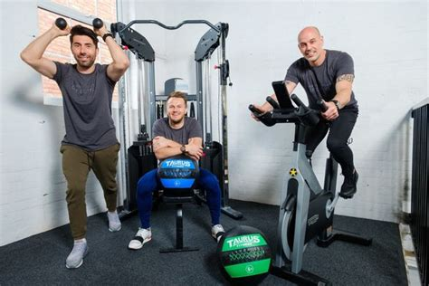gym opening  hull city centre
