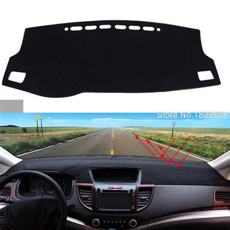 Car Asesoris Cover Dashboard Toyota All New Corolla Karpet Dashboard car dashboard avoid light pad instrument platform desk cover mats carpets auto accessories for