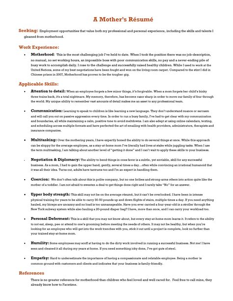 modern day resume templates modern day resume resume ideas
