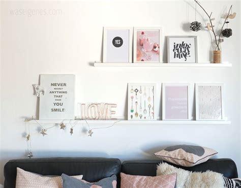wohnzimmer rosa grau unser wohnzimmer mit neuen farbtupfern kupfer