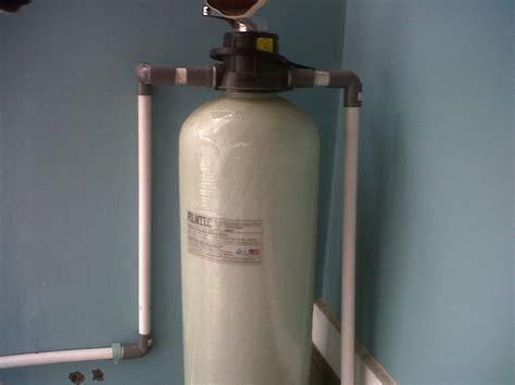 cara membuat filter air untuk toren cara mengatasi air berlumut filter penyaring air ubah
