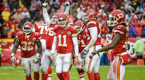 kansas city chiefs turn season around resurgent