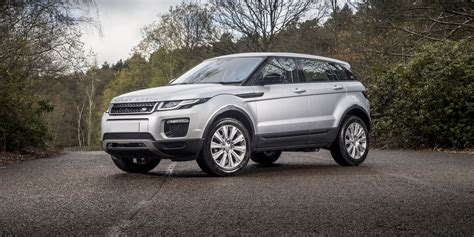 best price range rover evoque range rover evoque review deals carwow