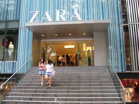 maras de oficinas inditex dispara su beneficio un 20 hasta los 2 020