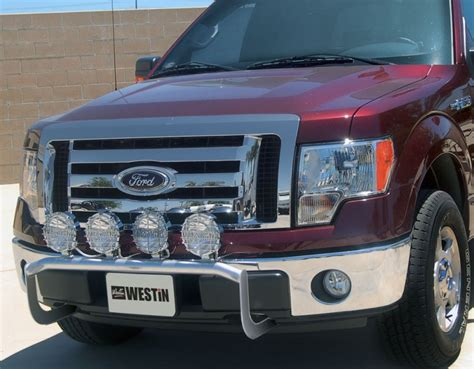 westin truck light bars light bars for trucks by westin