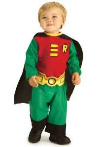 Toddler Bad Boy Costume Toddler Robin Costume