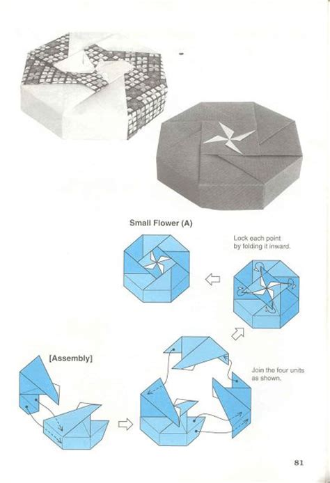 Cool Origami Boxes - 13 best origami tomoko fuse images on
