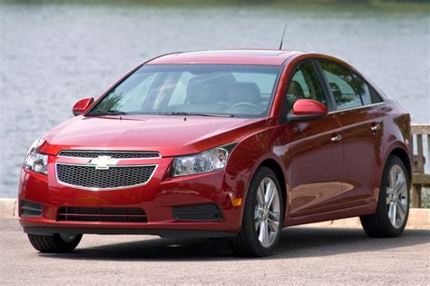 features of chevrolet cruze used 2013 chevrolet cruze for sale pricing features