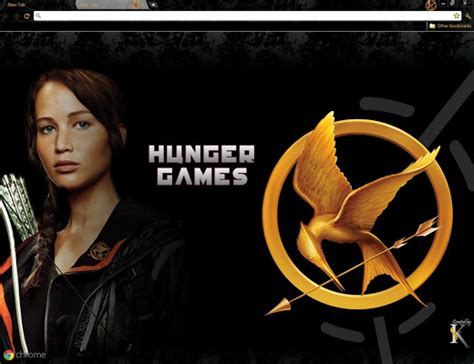 themes in hunger games novel the hunger games theme chrome web store
