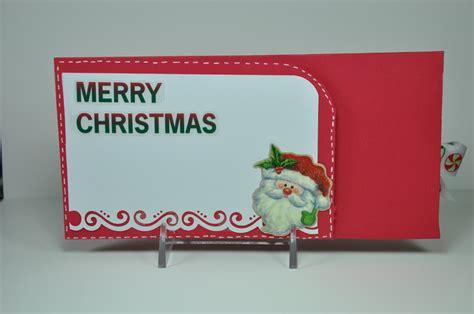 printable christmas money cards victoria scraps noel christmas money gift card holder
