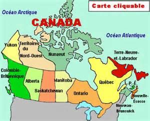 show me a map of canada maps show regions arcticcanadaclick