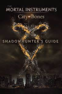 shadowhunters guide   mimi oconnor official publisher page simon schuster