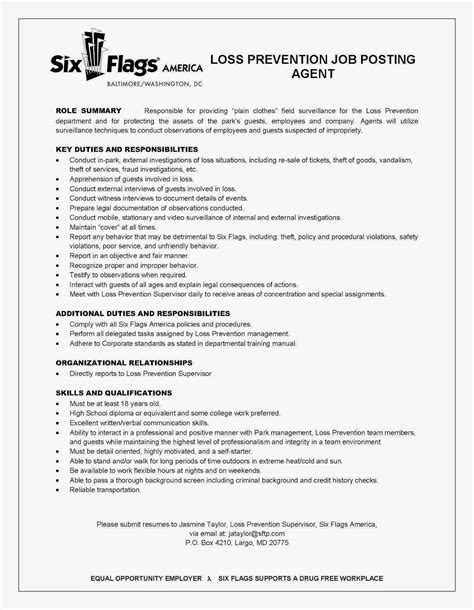Equal Opportunity Specialist Cover Letter by Equal Opportunity Specialist Sle Resume Recent College Grad Cover Letter