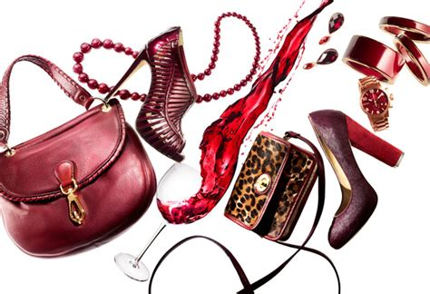 Wine Colored by Wine Colored Accessories Ruby Colored Purses And Shoes