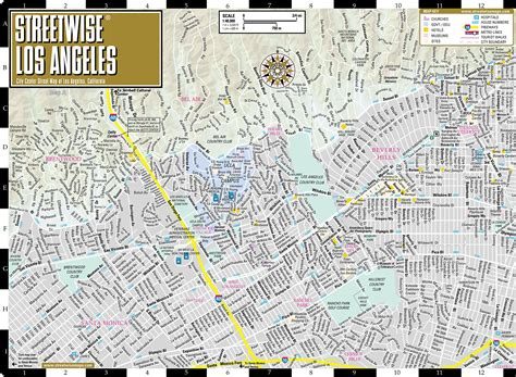 streetwise prague map laminated city center map of prague republic michelin streetwise maps books 100 la city map greater los angeles area