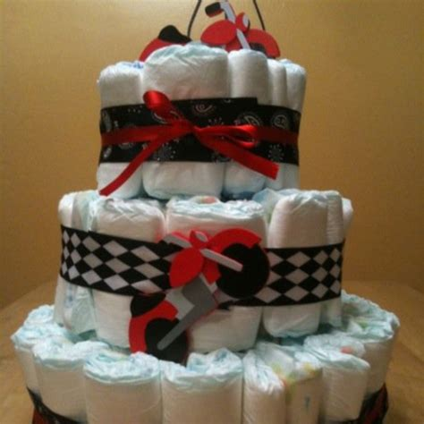 Baby Shower Motorcycle Cake by 15 Best Rock And Roll Baby Shower Images On