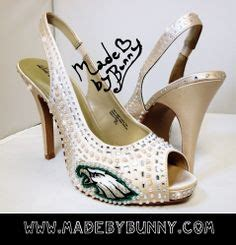 wedding shoes philadelphia philadelphia eagles shoes on philadelphia