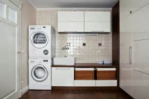 how to layout an efficient laundry room freshome com