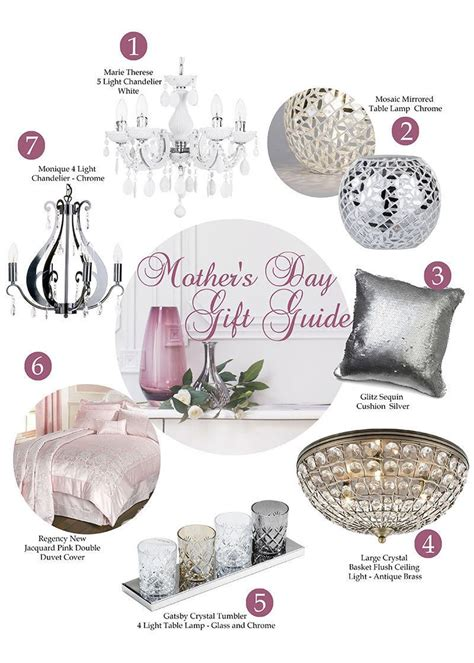 Home Design Gifts Gift Guide For Mother S Day Litecraft
