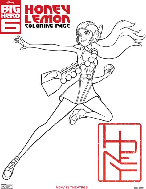 printable heroes pdf big hero 6 coloring pages this fairy tale life