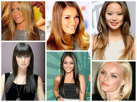 whats the best hair style for a woman with a double chin and round face what s the best hairstyle for a special occasion women