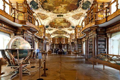 libreria san gallo san gallo svizzera cosa vedere tra antico e moderno