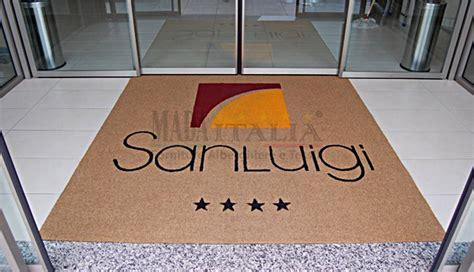 zerbini su misura tappeti personalizzati zerbini e passatoie interno ed esterno