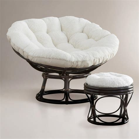papasan chair frame and cushion home furniture design eddyinthecoffee amazing litter box furniture for