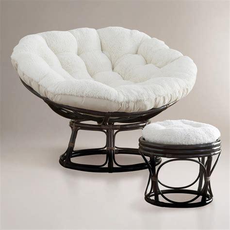 Papasan Ottoman Papasan Chair Base And Bowl Motavera