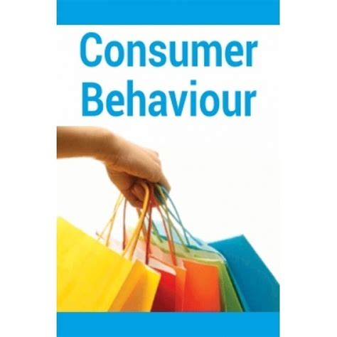 Consumer Behaviour consumer behaviour by pdf ebook consumer