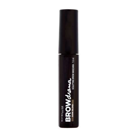 Maybelline Sculpting Brow Mascara maybelline new york brow drama sculpting brow mascara 7