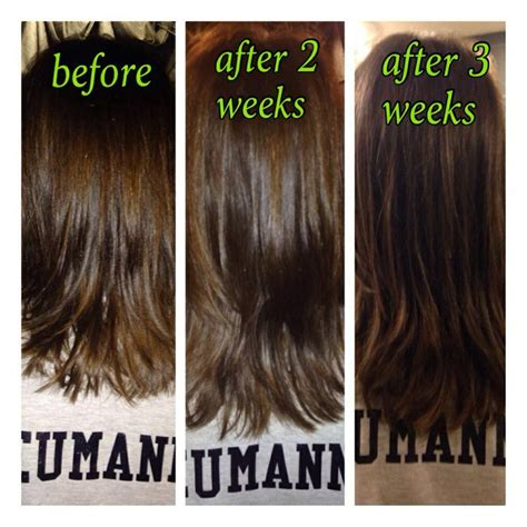 hair skin and nails results after using it works hair skin nails vitamins
