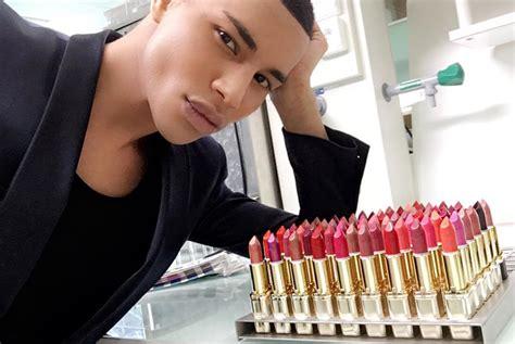 Harga Loreal X Balmain lipstik harga terjangkau balmain rilis september 2017