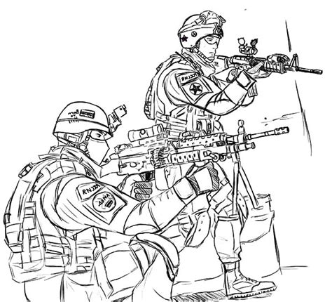 printable army coloring pages coloring me