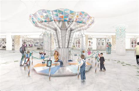 layout of yas mall new concept from chalhoub group at yas mall abu dhabi to