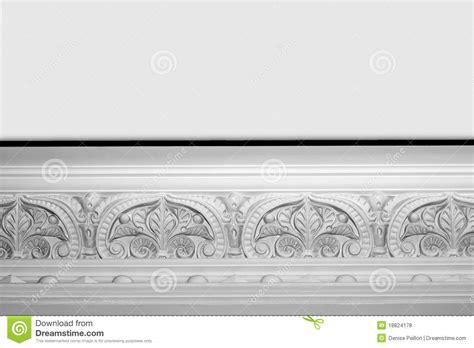 Decorative Cornice Decorative Cornice Royalty Free Stock Photos Image 18824178