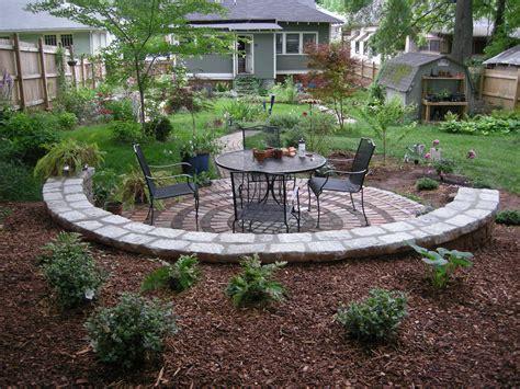 patio update westview bungalow