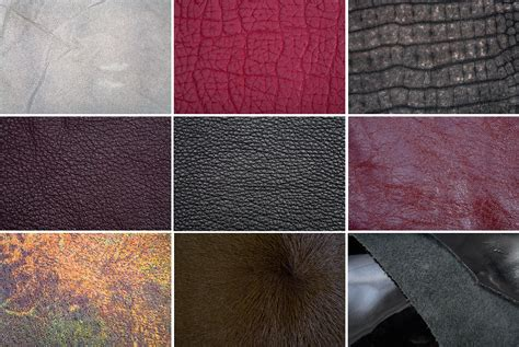 different types of leather upholstery how to identify types of leather chamberlains leather milk