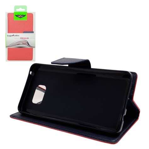 Flip Wallet Samsung Note 5 for samsung galaxy note 5 wallet flip tpu with card