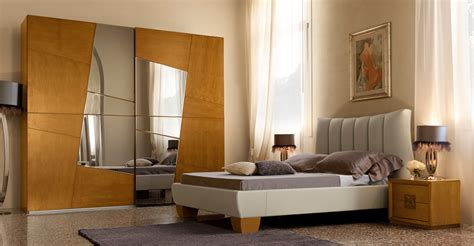 camere da letto contemporanee le fablier modo 10 collezione decor