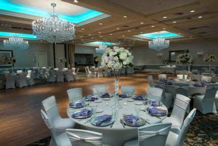 wedding banquet halls in monmouth county nj ballroom at radisson freehold freehold nj