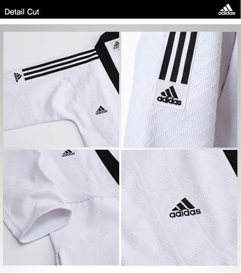 Dobok Adidas Fighter New Iii adidas adi open 3s master 3 stripe taekwondo hapkido open dobok ebay